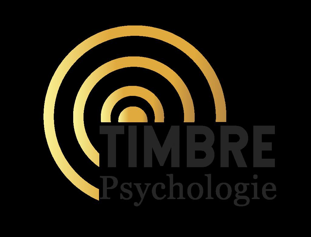 Logo Timbre Psychologie